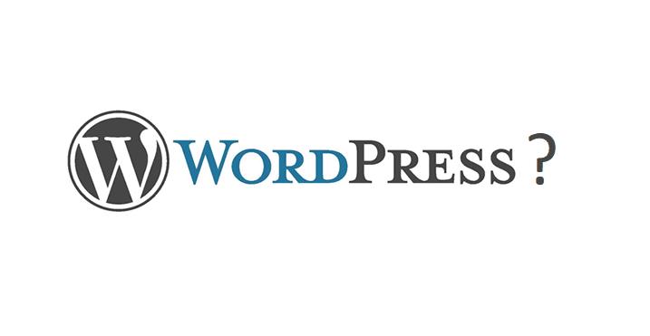 зачем нужен WordPress или как создать любой сайт самому 2
