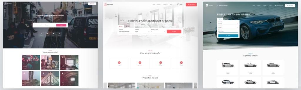 платформа WordPress: Возможности, преимущества и готовые сайты 08
