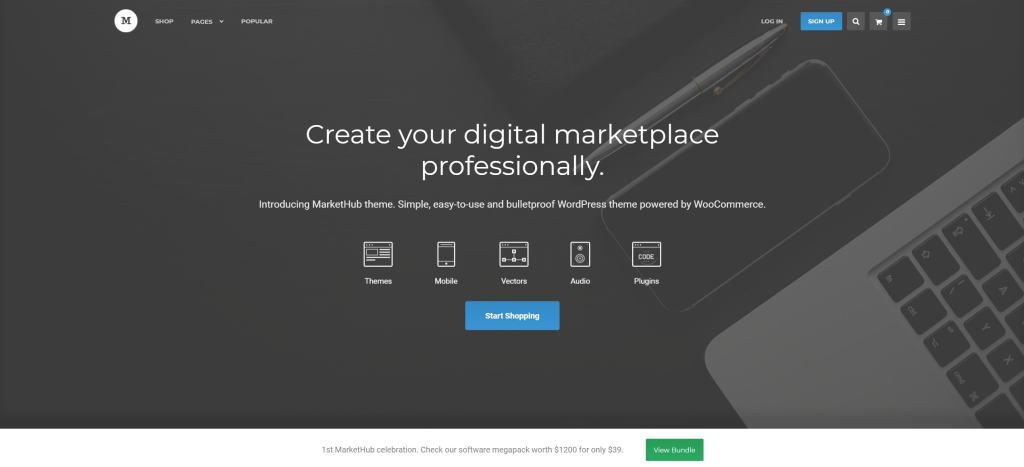 продажа цифровых товаров на WordPress: Возможности и способы 09