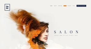 PSD макеты сайтов – 50 дизайнерских концепций для вашего бизнеса 08
