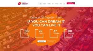 PSD макеты сайтов – 50 дизайнерских концепций для вашего бизнеса 09