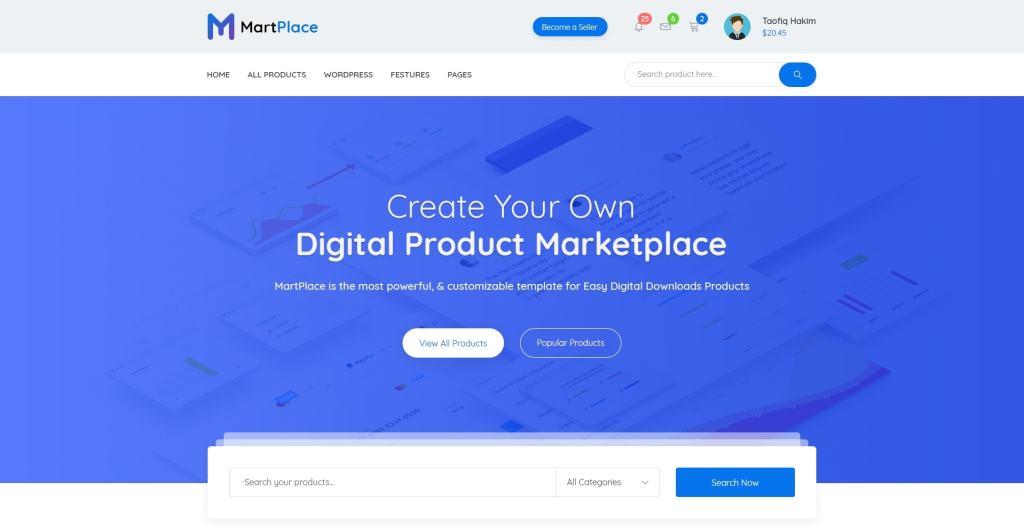 PSD макеты сайтов – 50 дизайнерских концепций для вашего бизнеса 44