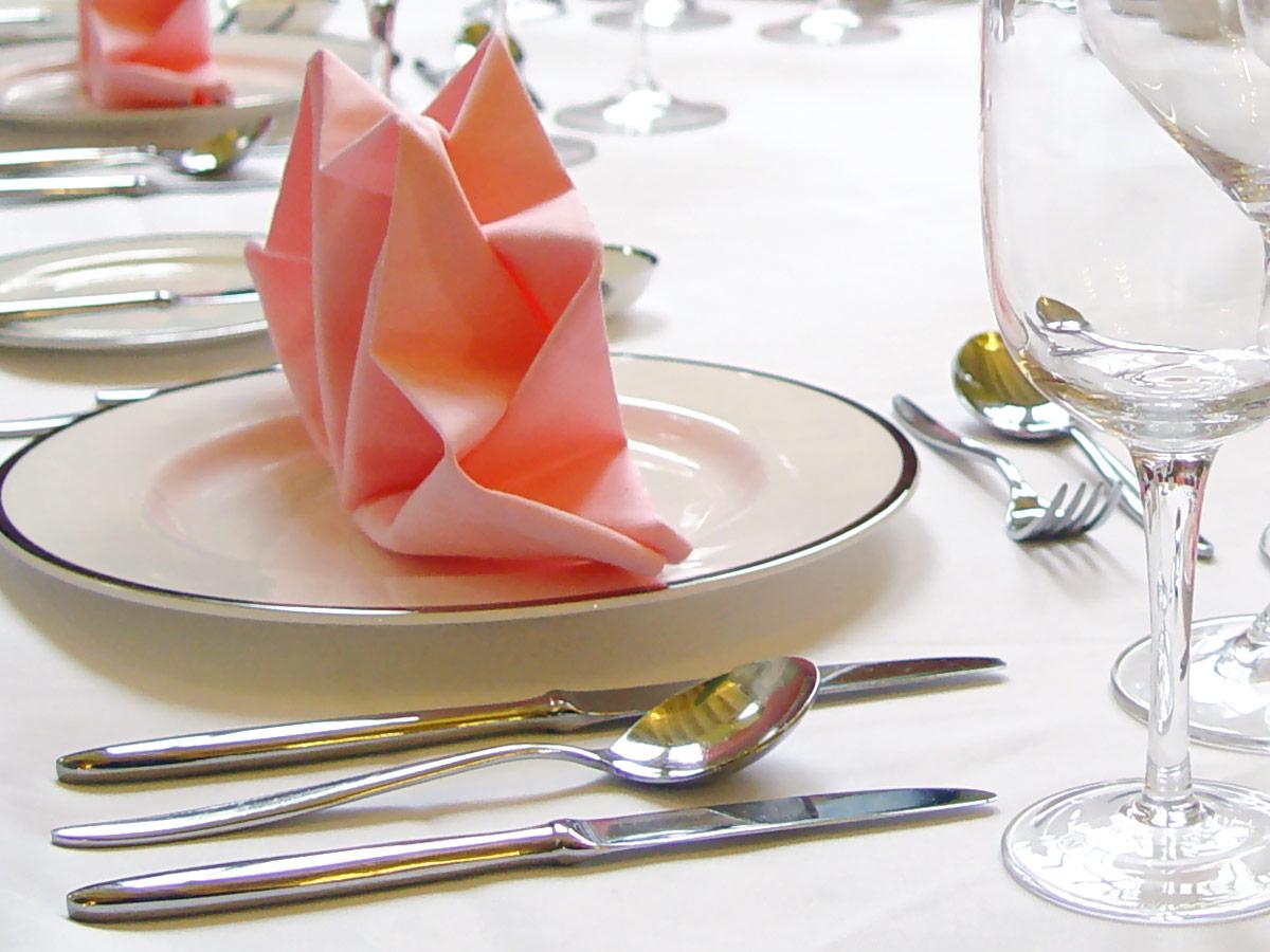 Restaurant Hochzeit Berlin