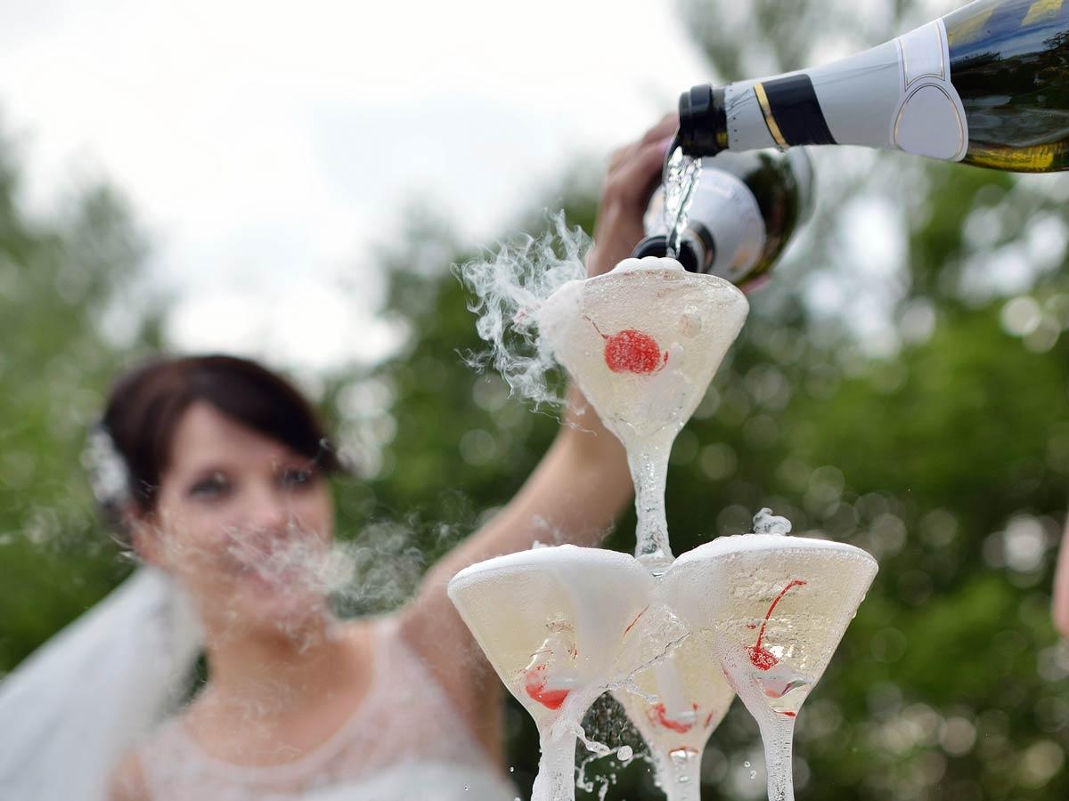 Heiraten in Berlin Geschenke für Hochzeit