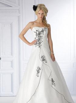 Aktuelle Brautkleid-Trends