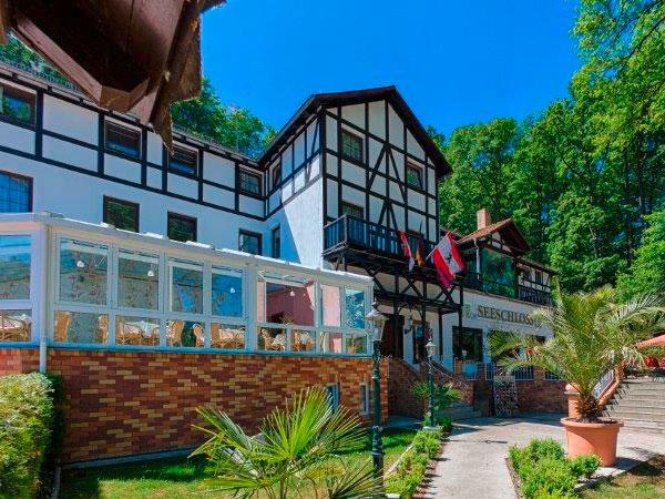 Hotel & Restaurant Seeschloß