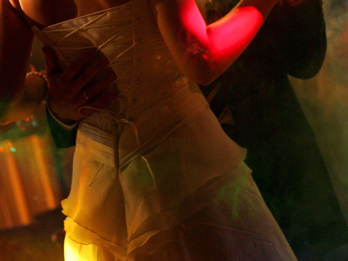 mobile Tanzlehrerin Conny Fritsche