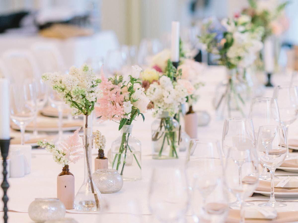 Hochzeitsdekoration f r ihre hochzeit in berlin Hochzeitsdekoration