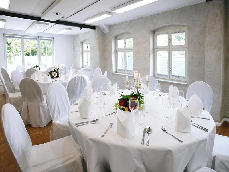 Hochzeit im Lendelhaus Werder