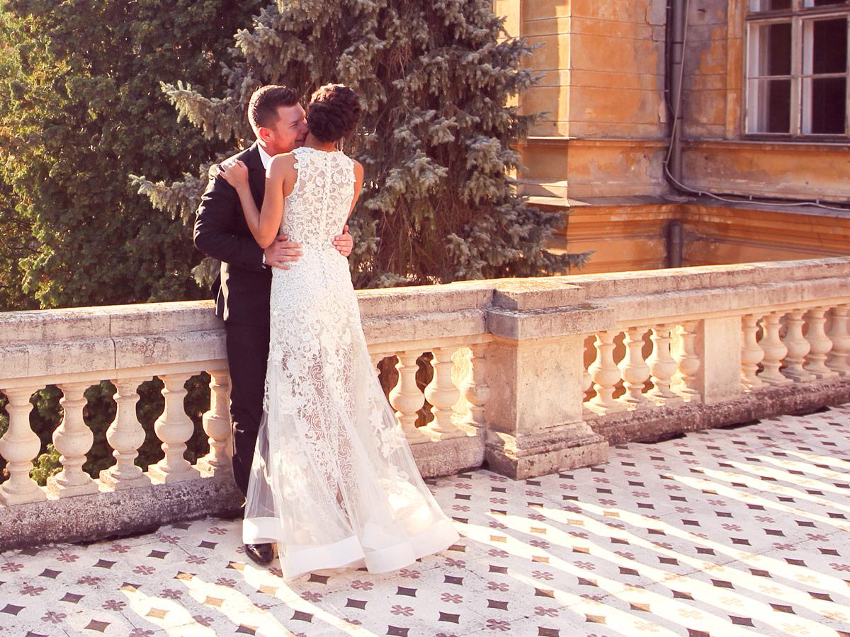 HochzeitsWelt Schloss Diedersdorf