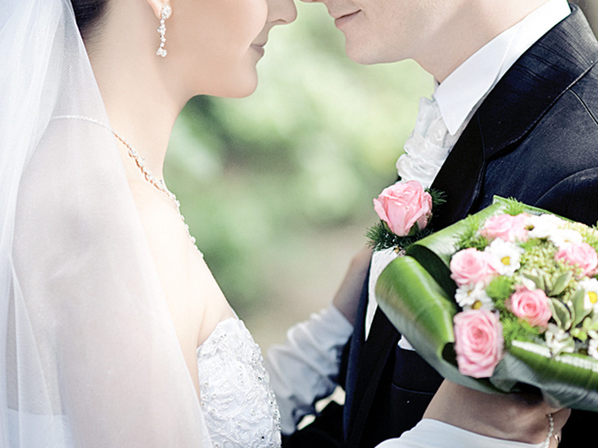 Hochzeitsmesse Lausitz