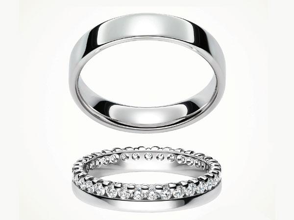 Trauringe juwelier ersay Berlin