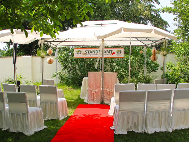 Gasthof Zum Heiratsmarkt