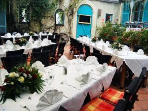 Ihre Hochzeitsfeier im Ristorante Albergo Berlin