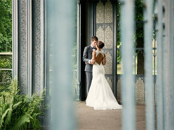 Hochzeitsfotografie Berlin von Henning Preisz