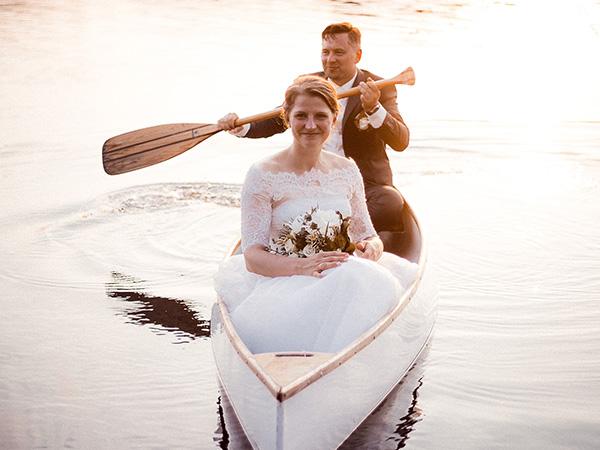 Ihr Hochzeitsvideo Berlin, Potsdam und Brandenburg