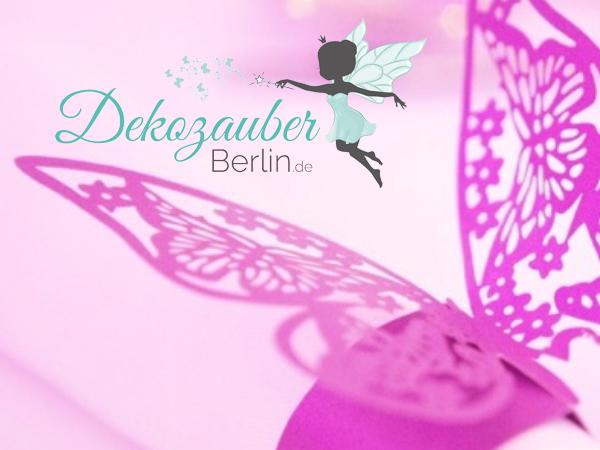 Dekozauber Berlin