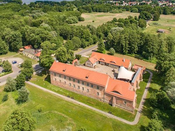 Hochzeit feiern auf Burg Storkow (Mark)