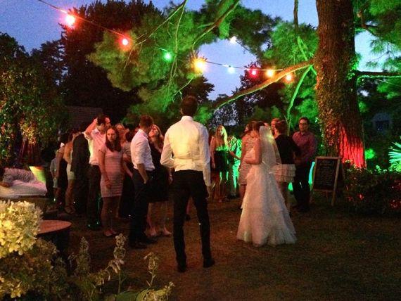 Ihr Hochzeits-DJ Dawn für Ihre Hochzeit in Berlin