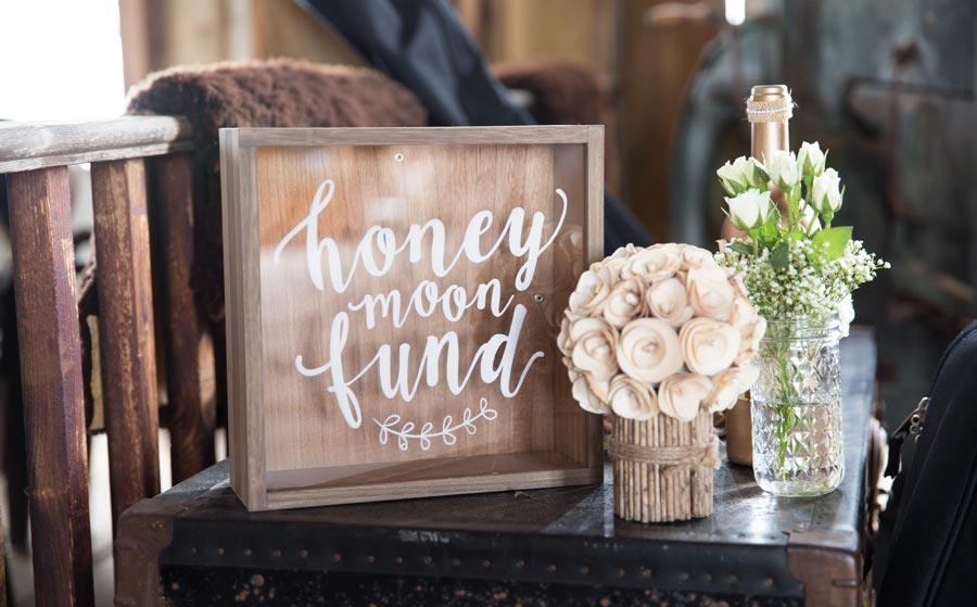 Hochzeit Mit Dieser Deko Geld Sparen