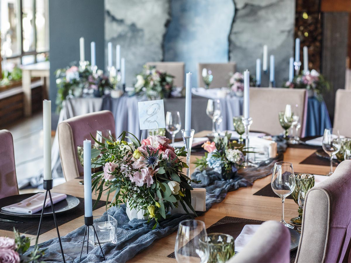 Herbstliche Hochzeit Im Boho Style Teil 2 Tischdeko Selbst