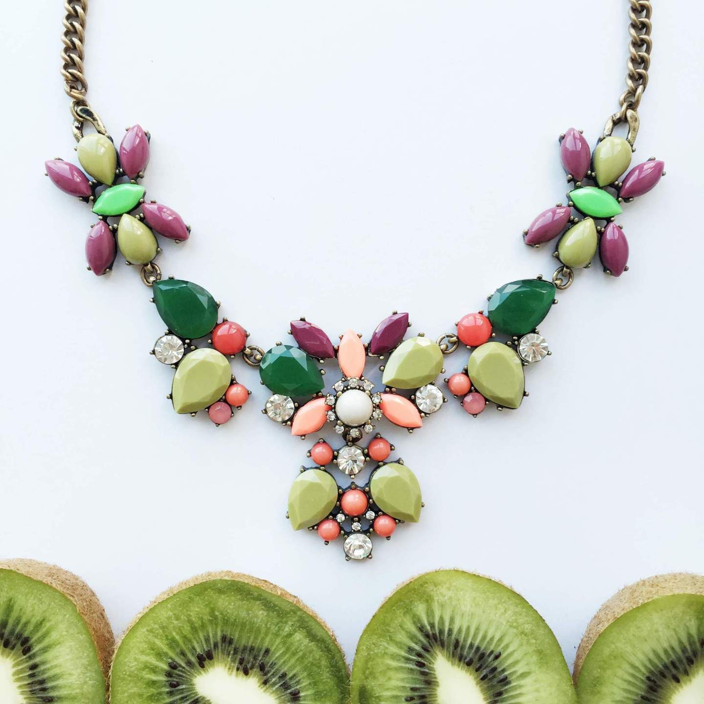 Photo Styling_Fruit Jewelry_3