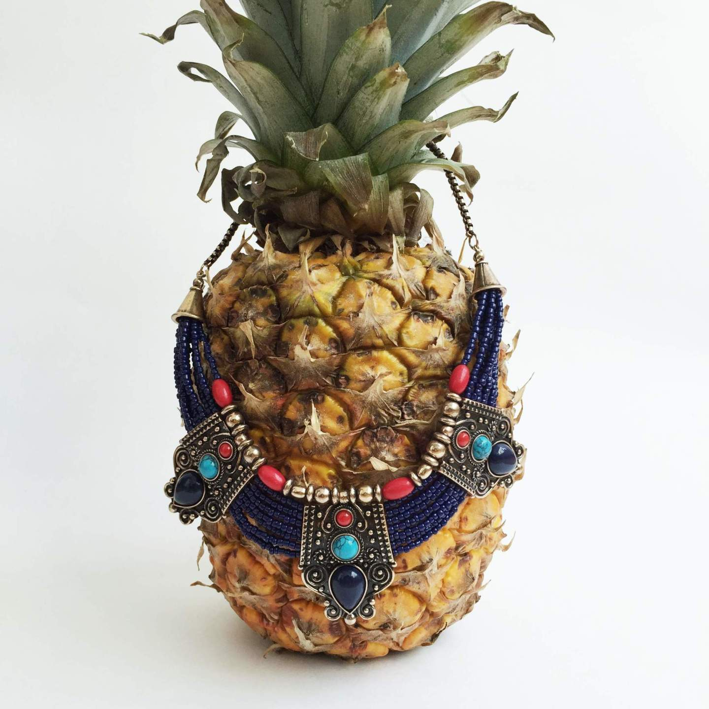 Photo Styling_Fruit Jewelry_4