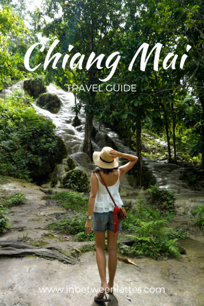 Chiang Mai Travel Diary