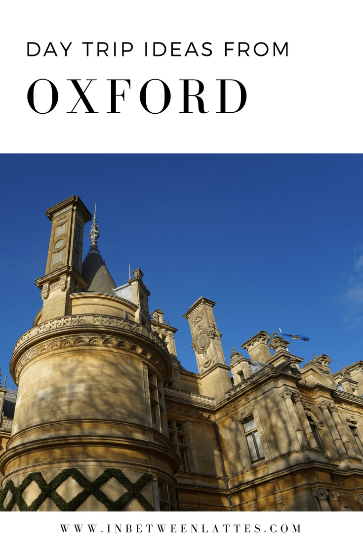 Day Trip Ideas from Oxford - In Between Lattes 2