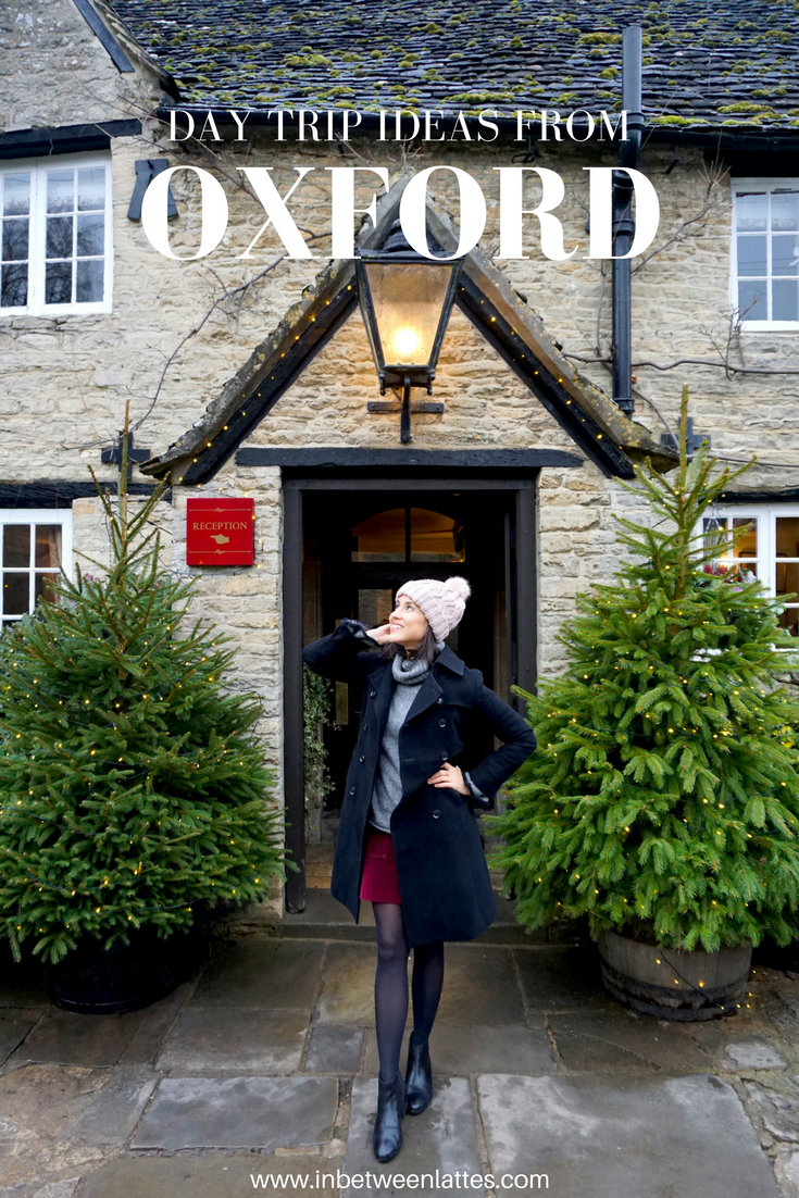 Day Trip Ideas from Oxford