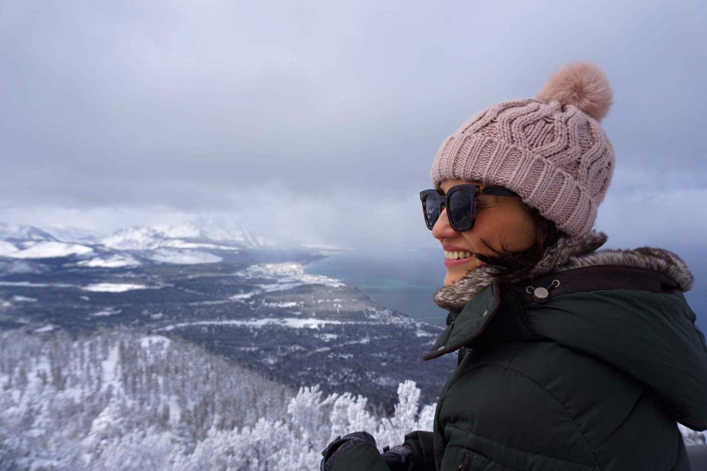 South Lake Tahoe Travel Guide - IN BETWEEN LATTES BLOG 4