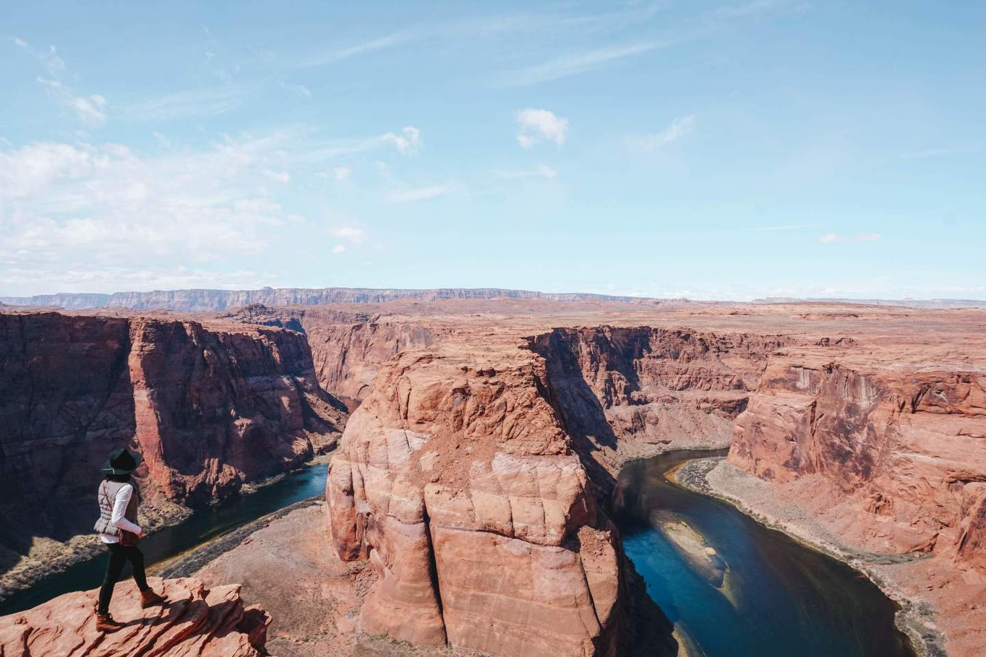 The Ultimate Guide to Horseshoe Bend