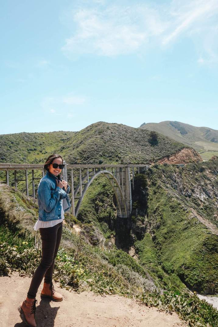 Big Sur Day Trip_1