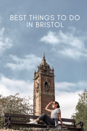Best things to do in Bristol