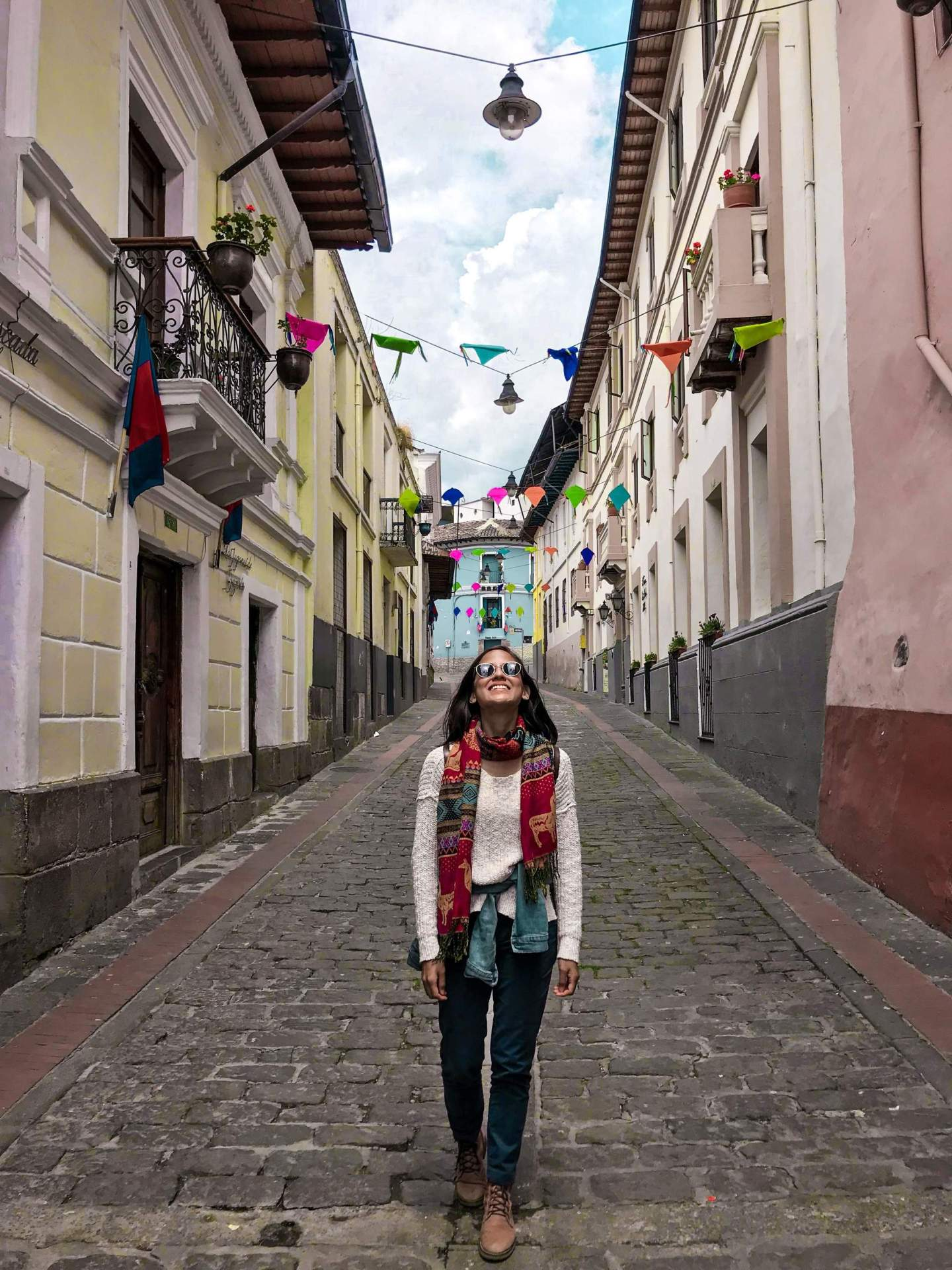 5 reasons to book a hotel microstay in South America
