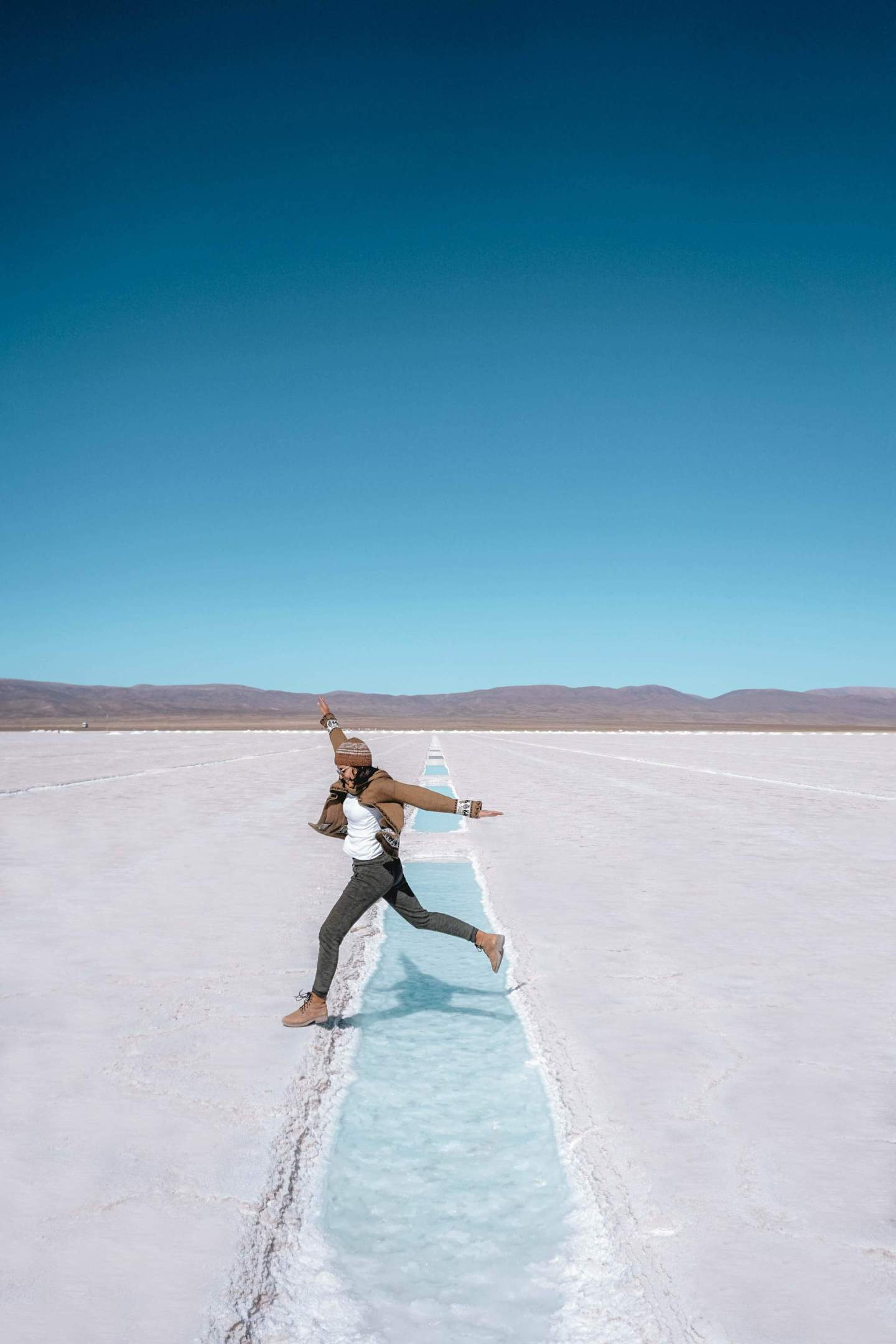 How-to-see-Salinas Grandes Salt Flats in Argentina