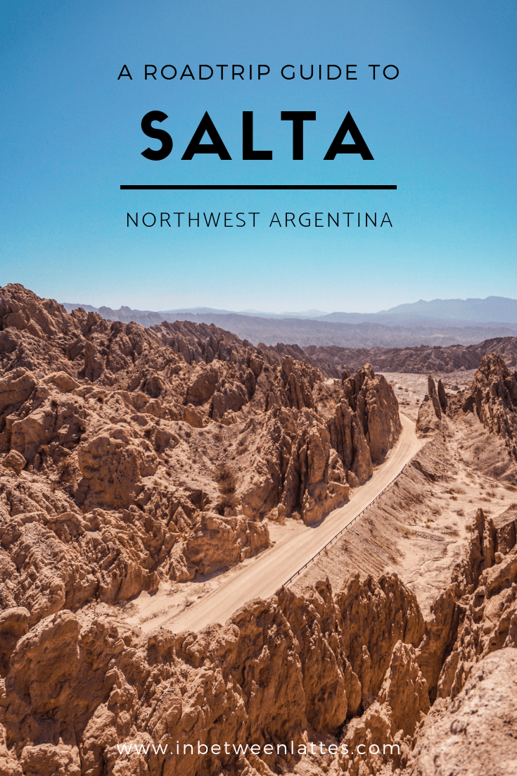 A ROADTRIP GUIDE TO SALTA, NORTHWEST ARGENTINA