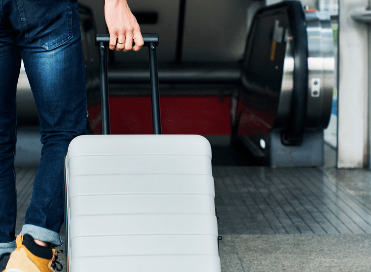 5 Travel Inspired Valentine's Day Gifts for Him 2019