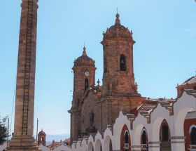 5 Reasons to Visit Potosi in Bolivia