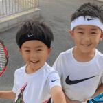 尾脇兄弟 (勇之介&康次郎) プロフィール テニス