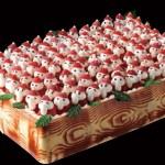 クリスマス2020 サンタ100人ケーキ 予約 名古屋観光ホテル 受け取 方法