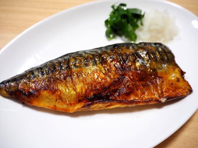 塩糖水 保存・解凍方法 魚レシピ