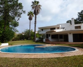 IB0196 - 4 bedroom villa, Quinta do Lago