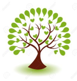 Abstract Tree Icon