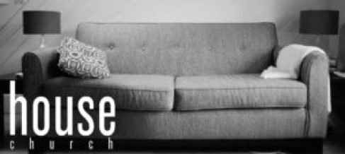 House Church Couch