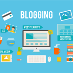 blog bussiness