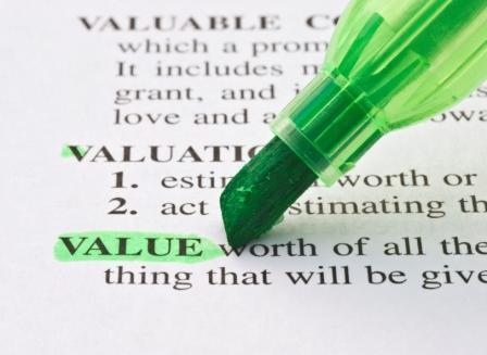 Sua empresa vale a pena? Faça o mundo saber disso.
