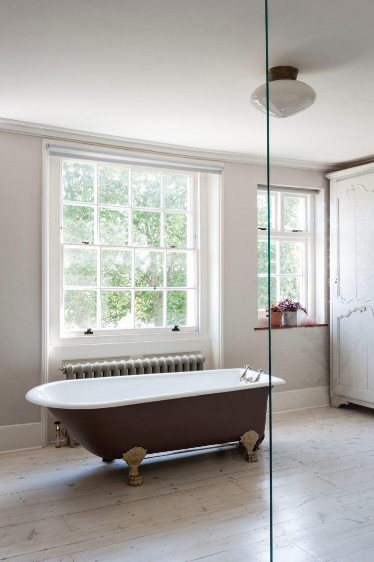 100 Best Clawfoot Tub Luxury Design Our Favorite