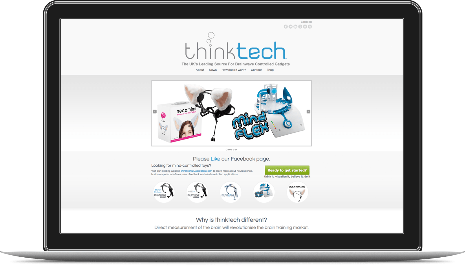 Thinktech Limited
