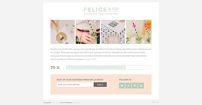 felice-theme